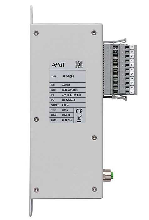 RREF-xx modul